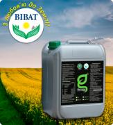 Bio-gel Organic product for plants and soils