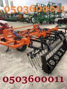 Cultivator KPS-4 with delivery to Ukraine