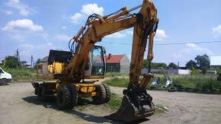 Excavator Liebherr 900 litronik 1996рік
