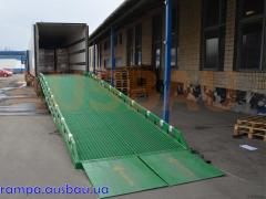 Excellent mobile platform Ausbau from the factory