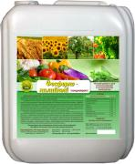 "Fertilizer ""a Good man""-phosphorus-potassium concentrate"