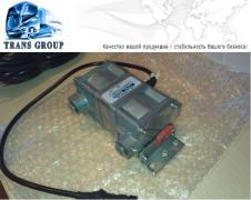 Fuel counter DFM