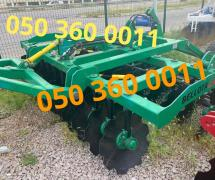 Harrow harvest 3200 at a great price