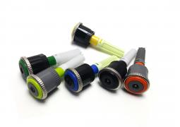 Hunter MP Rotator irrigation nozzles