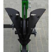 Культиватор-окучник 3-х рядный (Польша, Bomet)