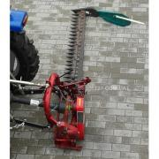 Lawn mower segment 1.4 m with cardan shaft (China)