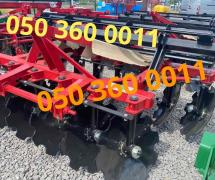 New Harrow BDN-2,1/2,5