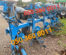 Plow Variabel 4+1 for a super price