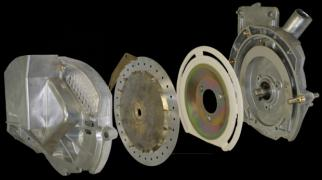 Pneumatic seeder Monosem NC/NG/NG+ Technic