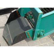 Potato KTN-1-44 conveyor mounted systems (UK