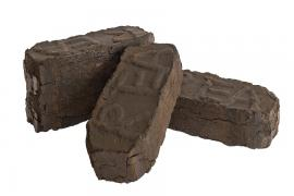 Sell peat briquettes