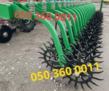 Super price on the harrow-hoe BMR-6 Eco, in stock