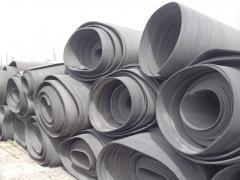 We realize used conveyor belt
